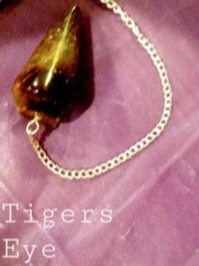 Pendulum - Tiger's Eye