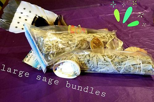 """Sage Bundle Large 8 - 9"""""""