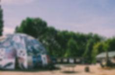 Dome field