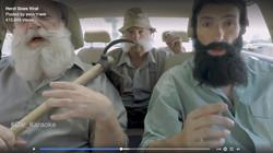 חלוצים, סרטון משרד החוץ