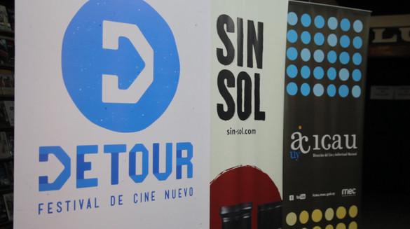 Detour 2015