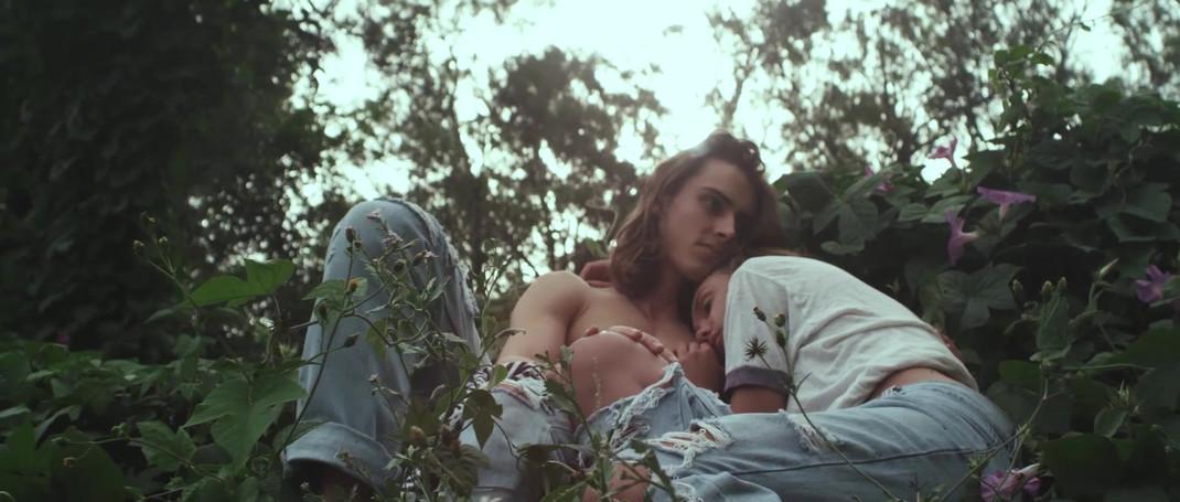 SCARLESS - SHORT FILM