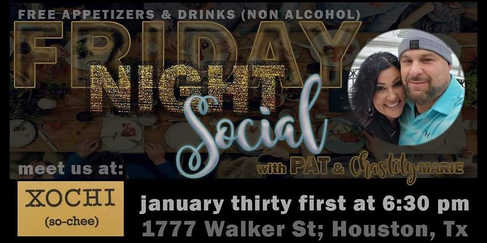 Friday Night Social