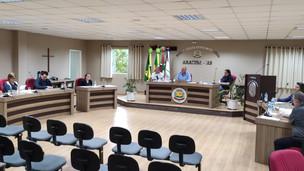 Vereadores de Aratiba aprovam requerimentos de demandas para auxiliar a população