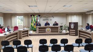 Câmara de Vereadores aprova projeto para auxiliar empresas