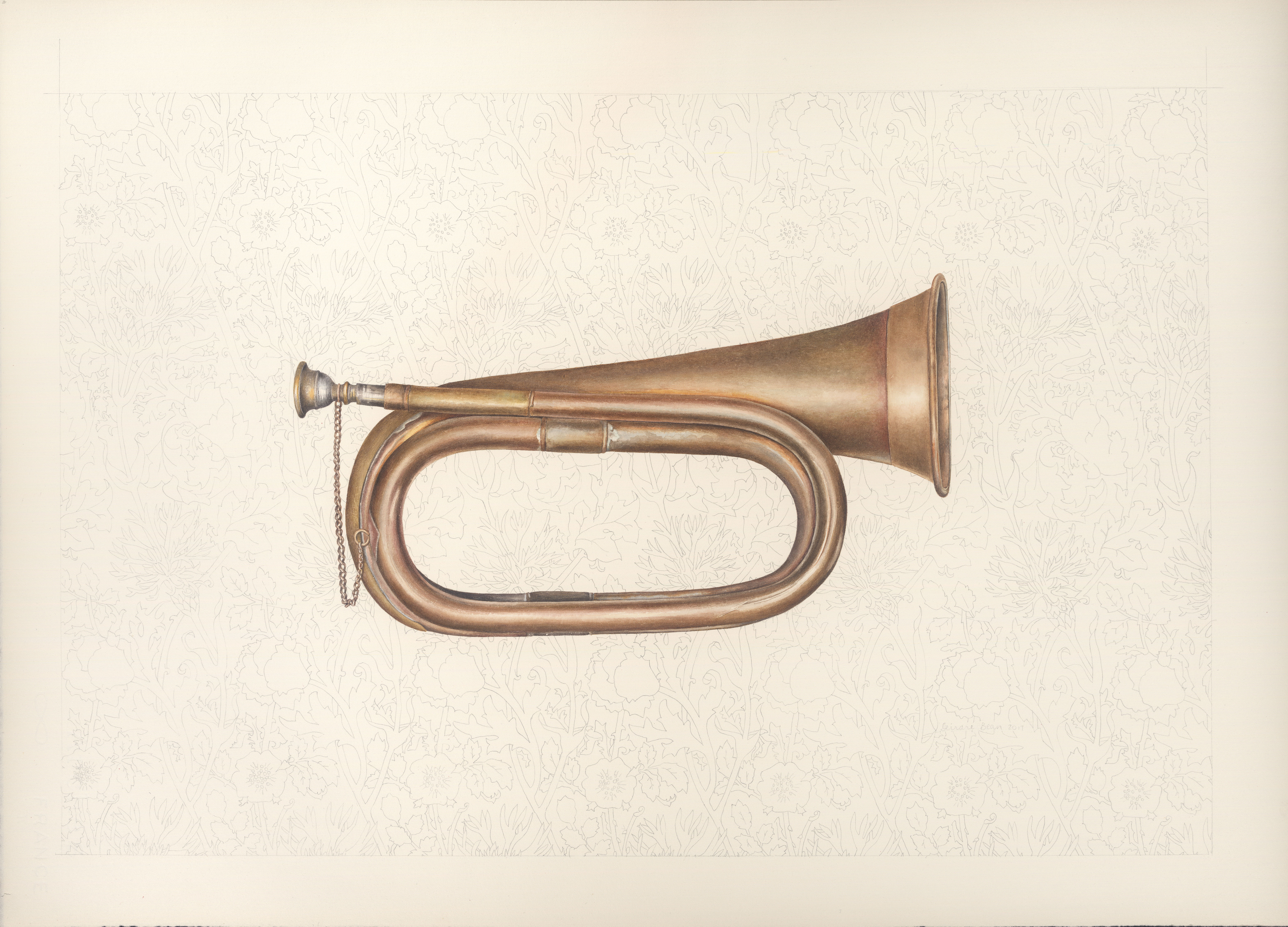 Call to home (bugle)