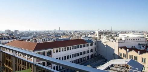 Vue balcon Claude Vellefaux.webp