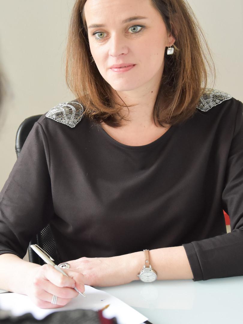 Roxane Vuez en RDV