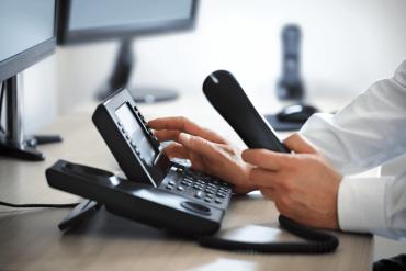La téléphonie Voip pour entreprise