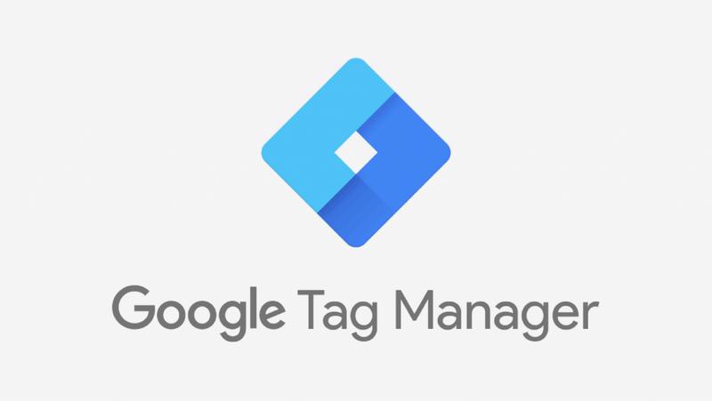 Google tag manager balises