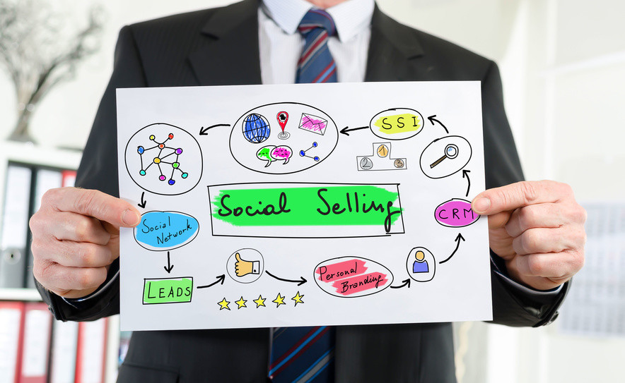 Tirer profit du social selling