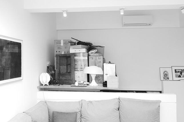 mezzanine avant