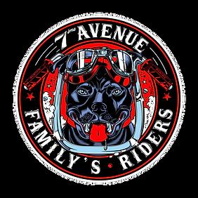 Family's Riders 7ème Avenue