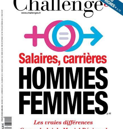Challenges Magazine informe le public de la création de DELAHAYE Capital