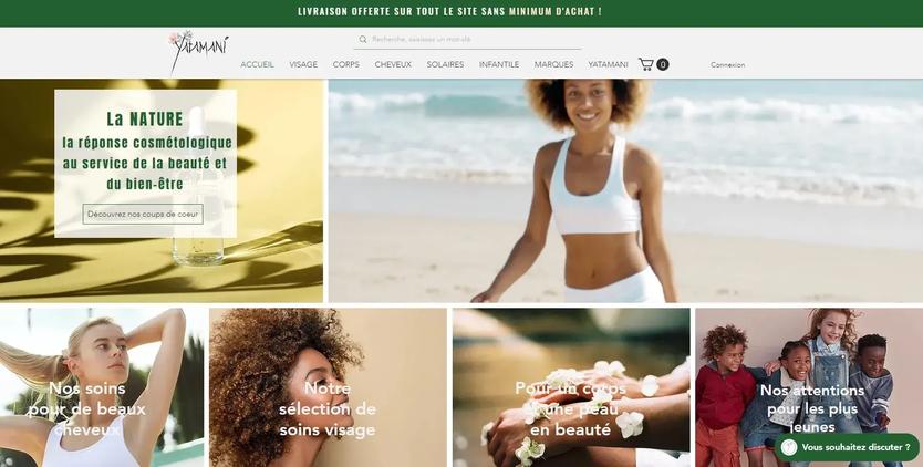 agence web pour e-commerce