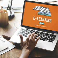 Formation E-Learning chez afc Ledermann