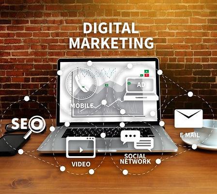 Expert marketing digital