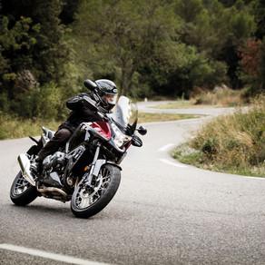 La sécurité en moto, le must have