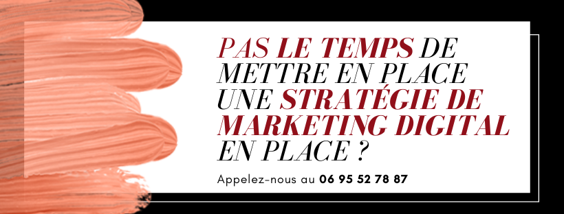 Mettre en place une stratégie marketing digital
