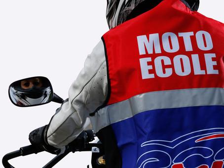 Nouveau permis moto : tout ce qu'il faut savoir