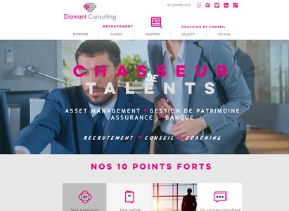 Création complète site internet