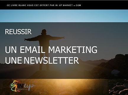 Réussir un email marketing