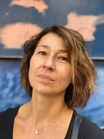 Sophie Berenguer