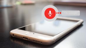La recherche vocale, comment adapter votre site ?
