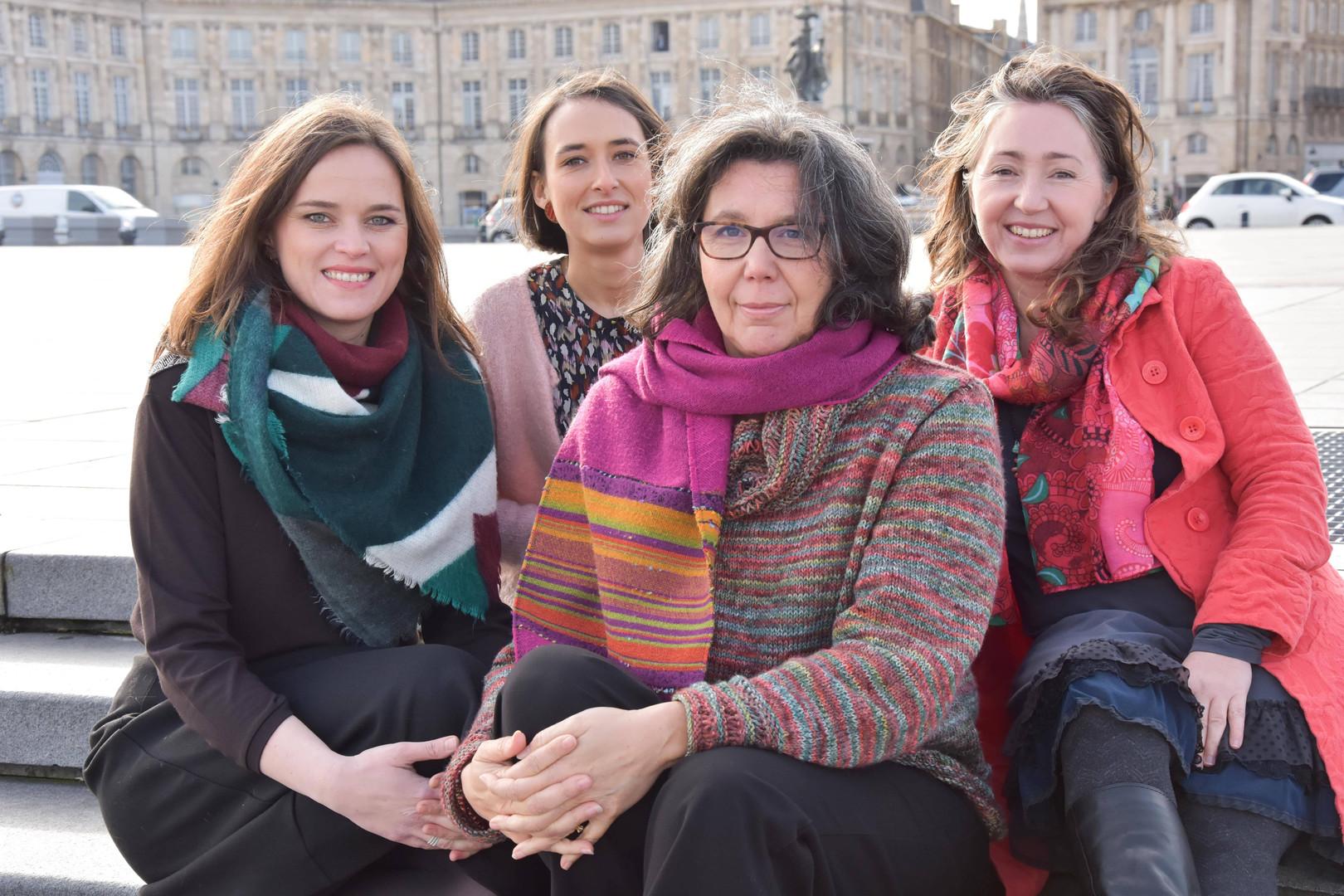 Avocats en droit du travail à Bordeaux