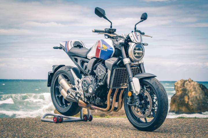 Ce qu'il faut savoir avant d'acheter une moto