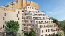 Immobilier Meudon : une résidence étudiante au cœur de la forêt