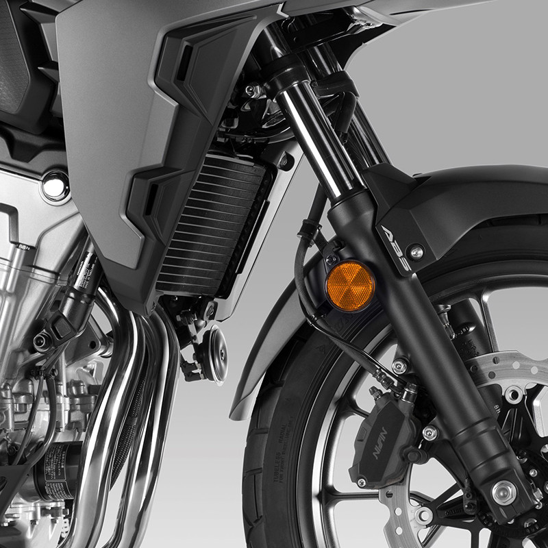 Honda_Motorcycles_CB500X_Features_Chassi