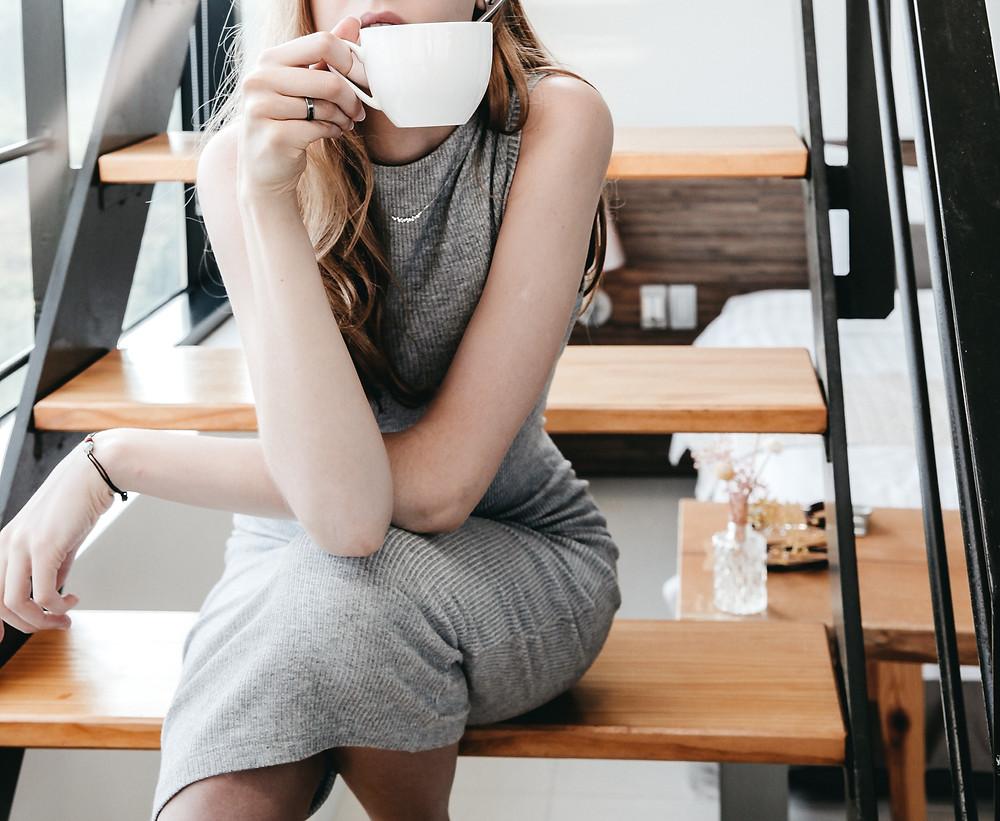 Rachel Lapeyre - professionnelle du content marketing
