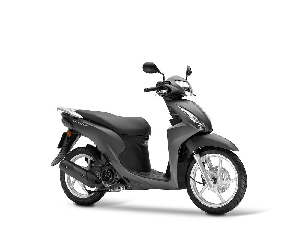 Scooter 110 cm3 Honda Vision