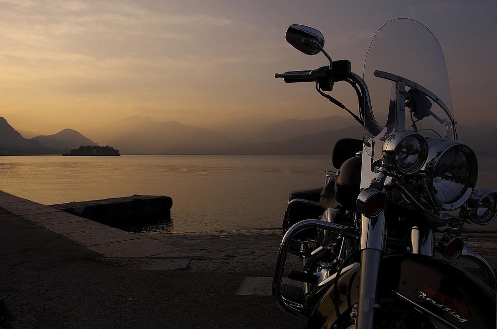 équipement moto été