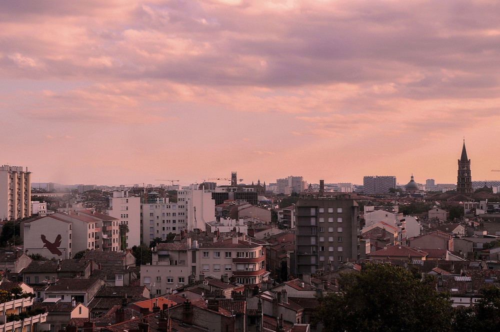 Marché immobilier Toulouse
