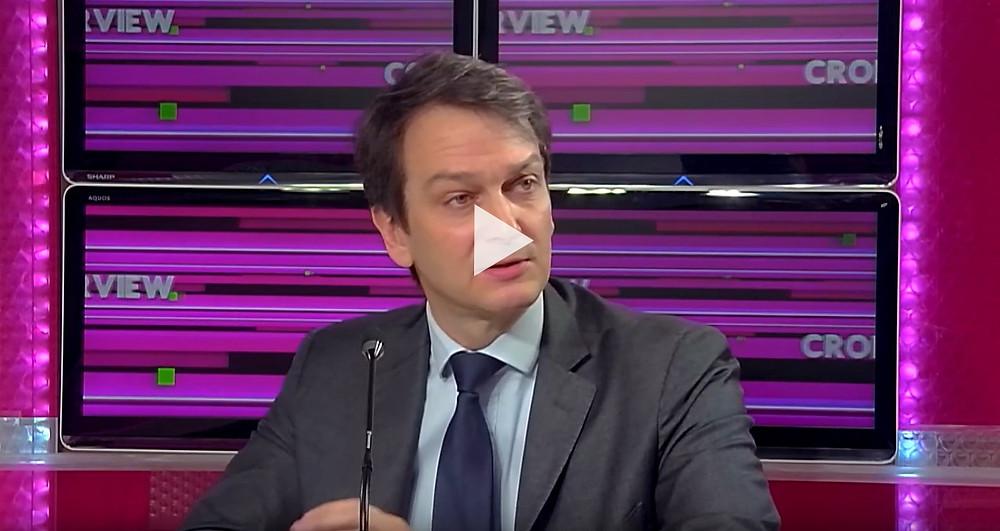 Interview Thibault delahaye AIM Europe Multicaps