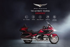 Vente de motos et scooters honda