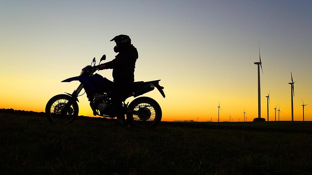 gants moto été, casques moto été