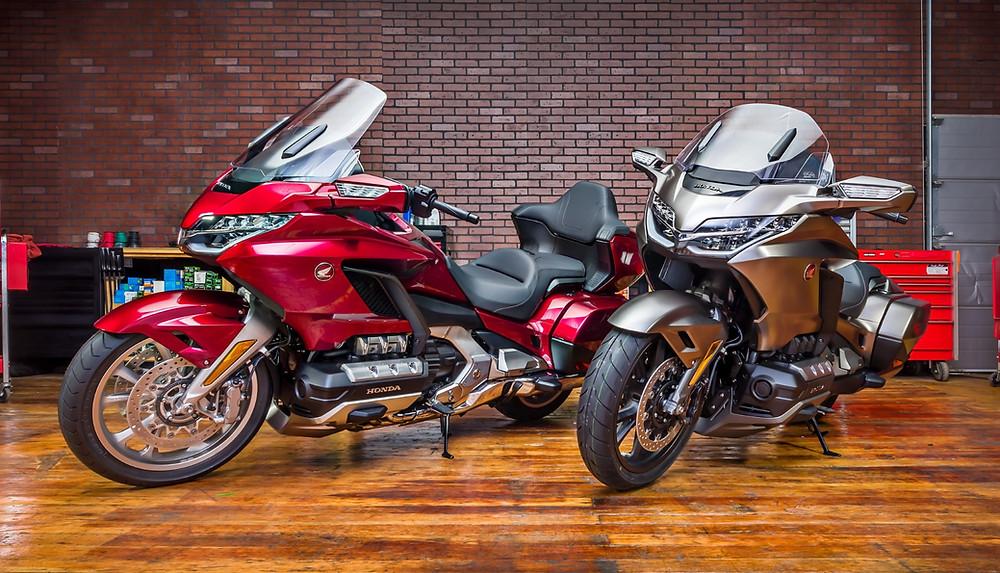 Honda moto anniversaire