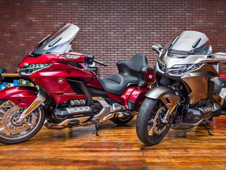 70 ans de production motos et 400 millions de deux-roues pour Honda !