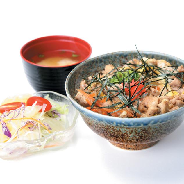 Oyako Don