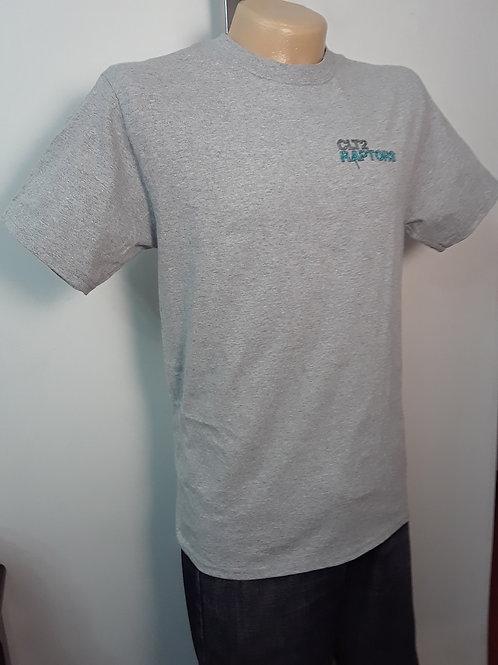 Camiseta manga corta estampada(Amazon CLT2 original) unisex
