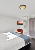 The Hotel Nelson - Compact Studio 1
