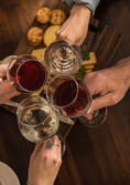 Enjoy a night out with friends, family or workmates at Nelson's Flames on Forty Restaurant and Bar.