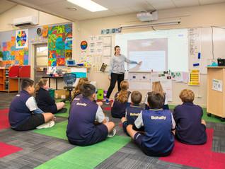New Marlborough schools a step closer