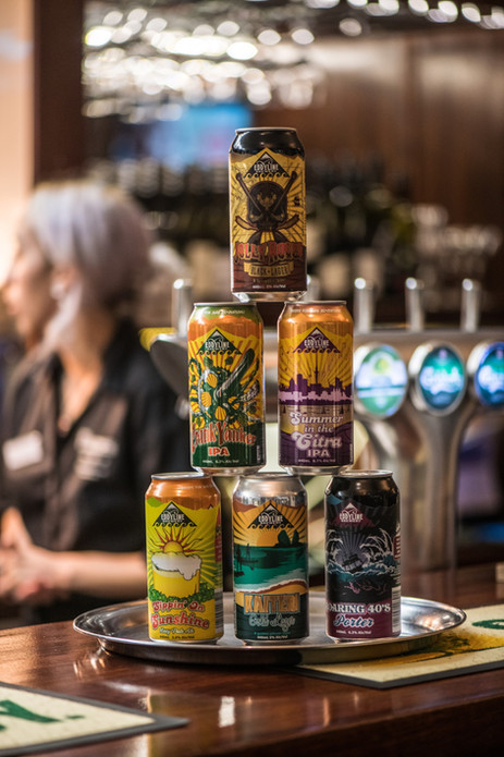 Local Nelson Craft Beer