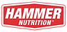 Hammer Nutrition logo - supporting Craig Harper | SOLO