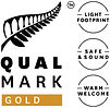 Qualmark Gold Award logo - Greenshell Mussel Cruise, New Zealand