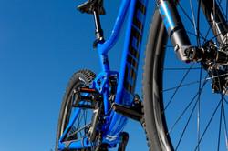 Cycle World Blenheim bikes